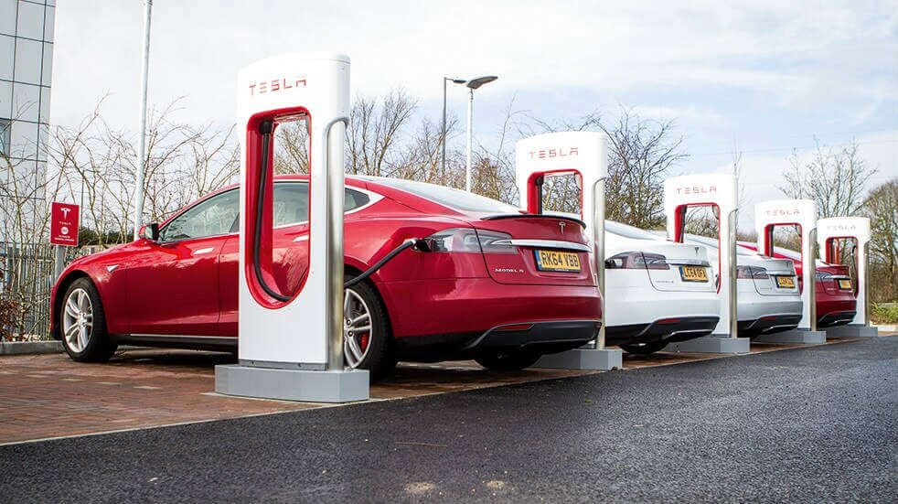 Should you buy an electric car: Tesla Model S